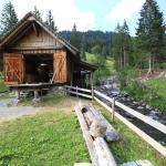 Chalet-Hotel Schwarzwaldalp Foto