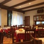 Interior - Hospederia Cisterciense Photo