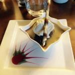 Chocolate Mars Dessert