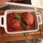 Amazing to have a PROPER italian dinner in Dubai!Spaghetti alla Nerano as in amalfi coast and po