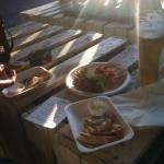 Taco Tuesday @ The Bula Bus