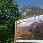 Parco Naturale Dolomite Friulane