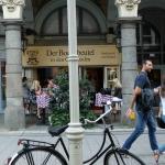 Фотография Der Bocksbeutel in Den Colonnaden