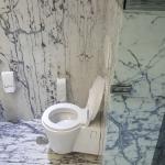 Zona WC separada