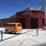 SAGE Center Photo