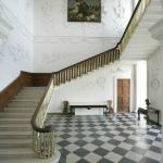 The Iconic Staircase Hall at Castletown