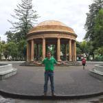 Templo de la Musica