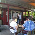 Billede af Schroders Biergarten