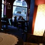 Photo of W Filizance Cafe