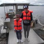 Lifejackets compulsory for Children