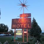 Foto de Long Holiday Motel
