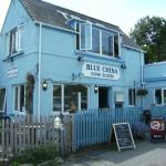 Blue China Tea Rooms