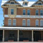 Travelers Inn Downtown Denison