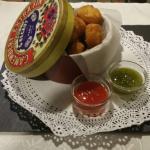 Estupendo el servicio , calidad y sabores extraordinarios , 100% recomendable. 👍 . Una cocina i
