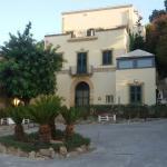 Villa Sparta