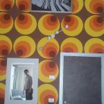 Garni Seventy Design Rooms