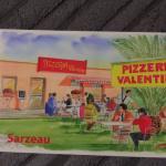 Foto di Pizzeria Valentino