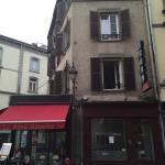 Photo de Hotel Le Colmar