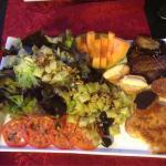 Photo de Restaurant du Camping l'Ardechois