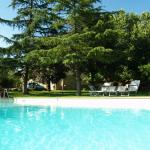 Farm House La Loccaia in Tuscany with Swimming pool
