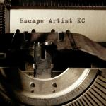 The Escape Artist KC