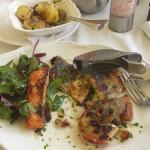 Maria Loretto Restaurant Foto