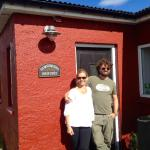 Hrifunes Guesthouse Foto