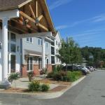 Foto di White River Inn and Suites