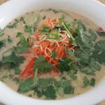 Thai Soup based noodles