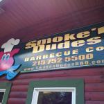 Smoke'n Dudes