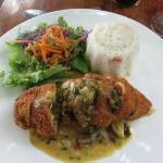 Chicken Barrigon