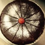 Bolo de Chocolate à Chef!