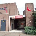 EDAH Museum Helmond