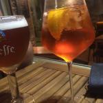 Photo de La Suite Wine Bar