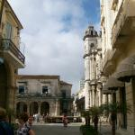 The Streets of Havana Vieja Isbel's Tour