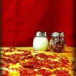 Pat's Pizza Foto