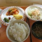 Foto de Chisun Inn Kofu Isawa