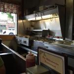 Foto de Whitehouse Restaurant