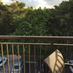 Balcony - Marriott's Waiohai Beach Club Photo