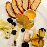 Foto di Opus Restaurant On Prince