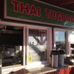 Thai Tugboat