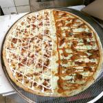 Bilde fra Maria's Pizza