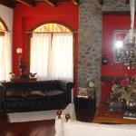 La Carona Cinco Espuelas - Hotel Boutique