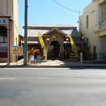 VIC Charters Towers - make sure you call in during your stay