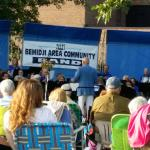 Free outdoor concert from Bemidji Area Community Band.