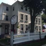 Photo de The Inn on Cove Hill