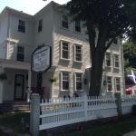 Foto de The Inn on Cove Hill