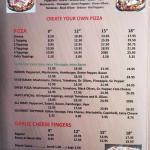 Fadi's Pizza & Donair Inc