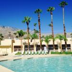 Foto di Days Inn Palm Springs
