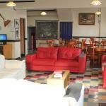 Photo de Hobart's Accommodation & Hostel